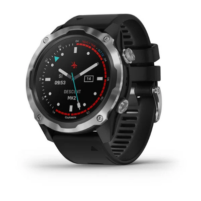 Garmin Descent MK2 Stainless