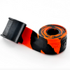 Spear Pro Safety Buckle Weight Belt, Orange-Black