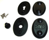 Omer Wetsuit Replacement Clips