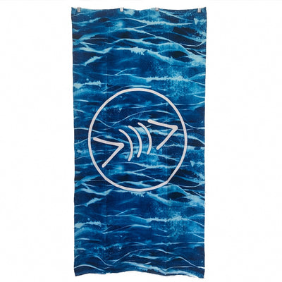 FLF Beach Towel