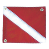 Boat Flag 20 x 24 with Stiffener