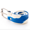 Spear Pro Marseilles 4mm Belt, Blue-White