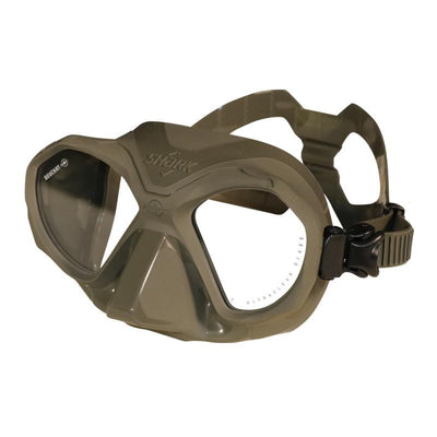 Beuchat Shark Mask Khaki