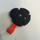 HeadHunter Belt Reel Mount
