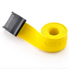 Spear Pro Safety Buckle Weight Belt - Yellow