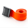 Spear Pro Safety Buckle Weight Belt - Orange