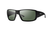 Smith Guide's Choice Matte BlacK/Gray Glass Lenses