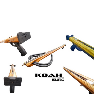 Koah Reef Euro Speargun