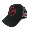 FLF Lucky Hat, Red First Responder