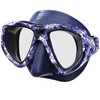 Seac Makaira One Blue Mask