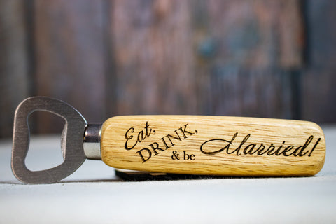 Rustic Wedding Favors, Personalized Wedding Favors