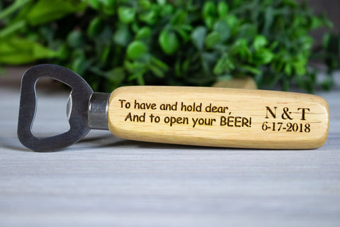 Funny Wedding Favors for Guests, Beer Wedding Favors
