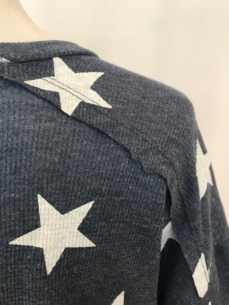 Star Thermal Crew Top