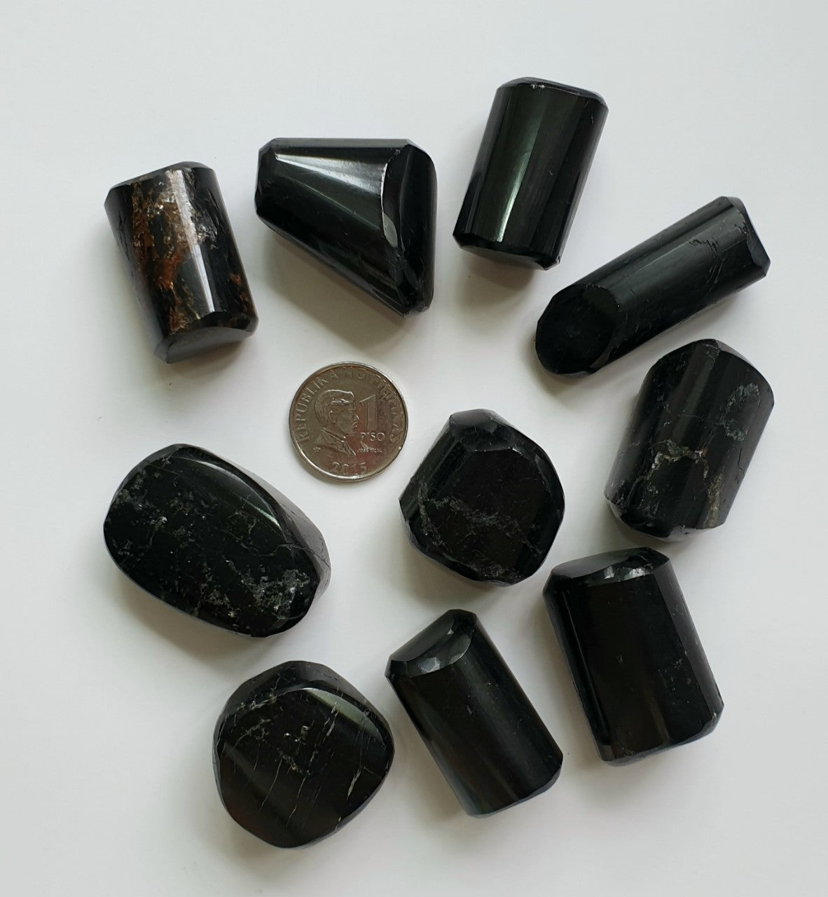 Black Tourmaline (large)