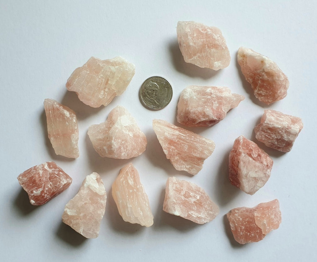 Pink Mangano Calcite (small)
