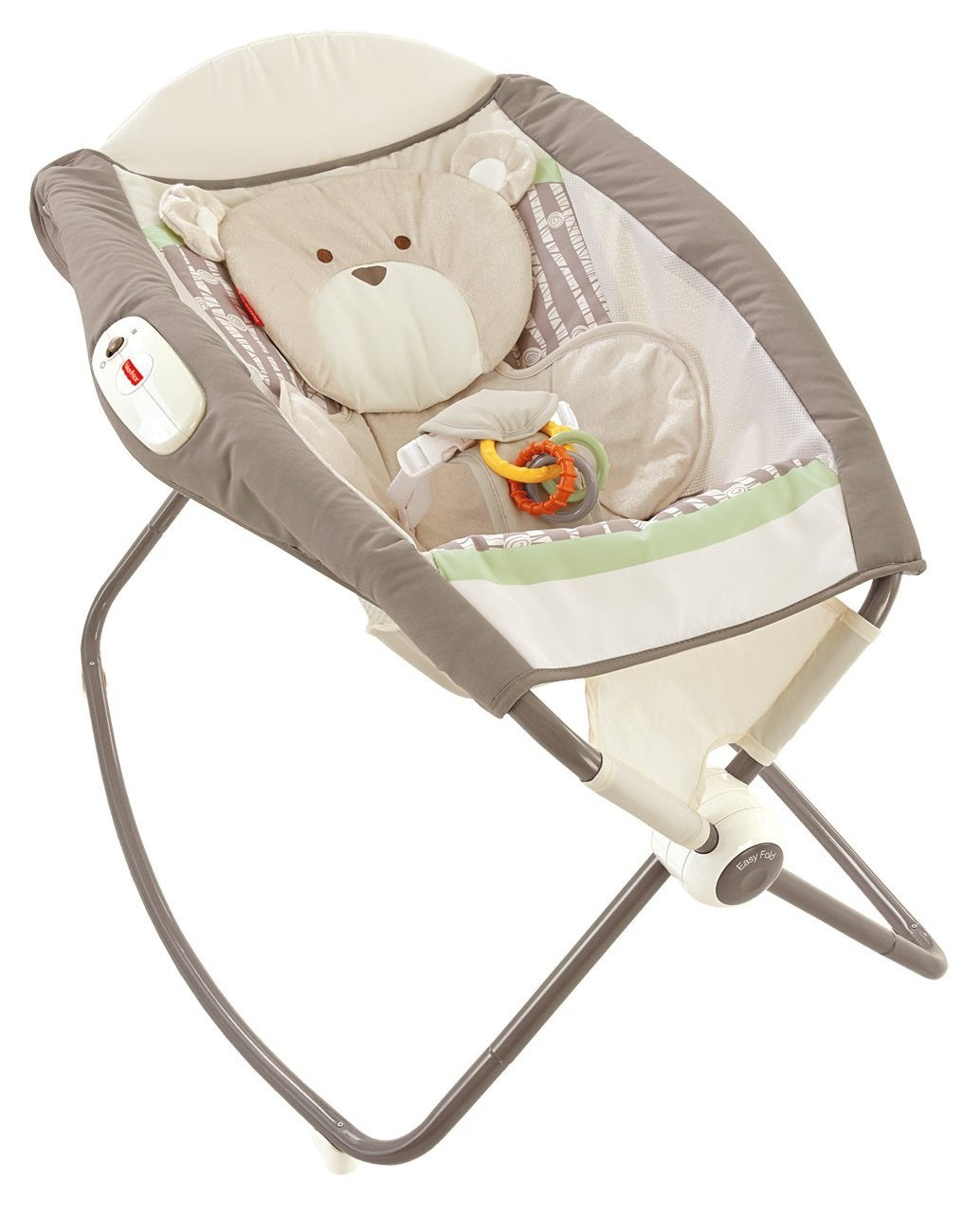 safety sleeper and play rock fisher price pin newborn baby gear favorite n
