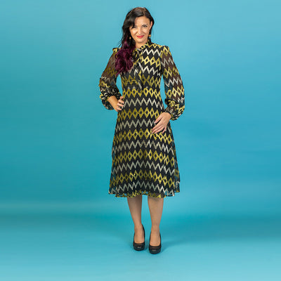 Traffic People Audrey Dress