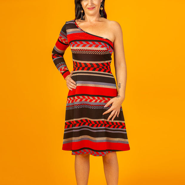 Traffic People Debbie Dress