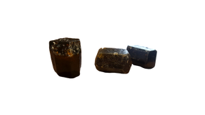 Dravite De-tox Crystal (Champagne Tourmaline)