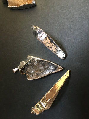 The Arrowhead Protection Pendant