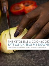 The Ketobelle's eCookbook - 15 Recipes