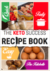 The Keto Success Recipe eBook - 30 RECIPES
