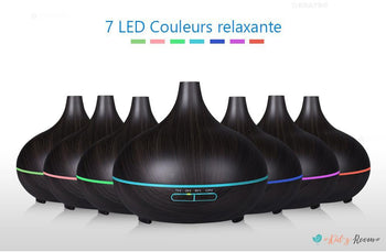 Humidificateur d'air 300ml Bien être Kid'z Room