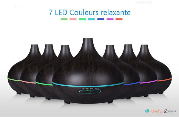 Humidificateur d'air 300ml