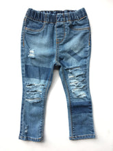 Borderline Jeggings- unisex- jeggings- baby clothes