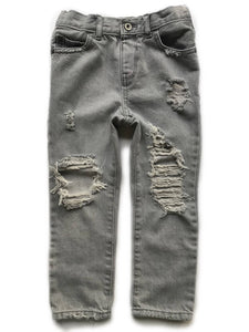 Stonewall Skinny- skinny jeans- baby jeans- rippepd jeans- boys jeans