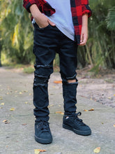 Basic Babe Skinnies- black
