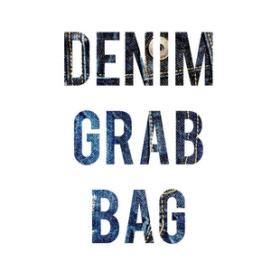 Mystery Denim Grab Bag