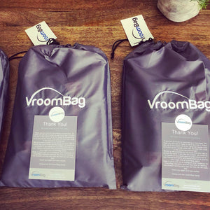 VroomBag x 2 (Save €21) - Free Shipping