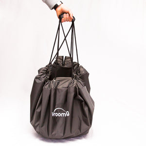 VroomBag® - 49.99  with FREE worldwide shipping - VroomBag