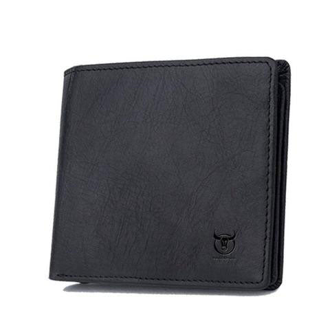 Trifold Simple Wallet - Shop-Stylish-Guy