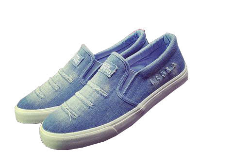 Comfy Outdoor Canvas Shoes