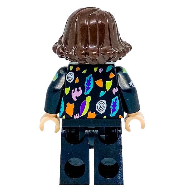 Eleven Mall Dress - byronbricks Stranger Things LEGO Custom Minifigure