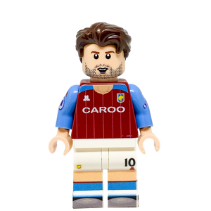 LEGO Jack Grealish Minifigure