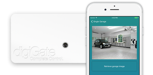digiGate Garage Camera
