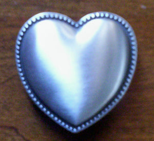 Heirloom Hourglass custom charms Custom Heart Charm Closure for Unity Sand Ceremony Hourglass