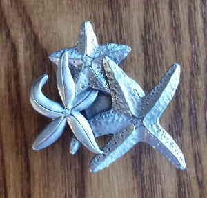 Heirloom Hourglass custom charms Custom Starfish Charm Closure