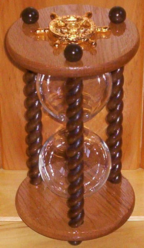 Heirloom Hourglass Unity Sand Ceremony Hourglass The Treasure Chest Unity Sand Ceremony Heirloom Hourglass