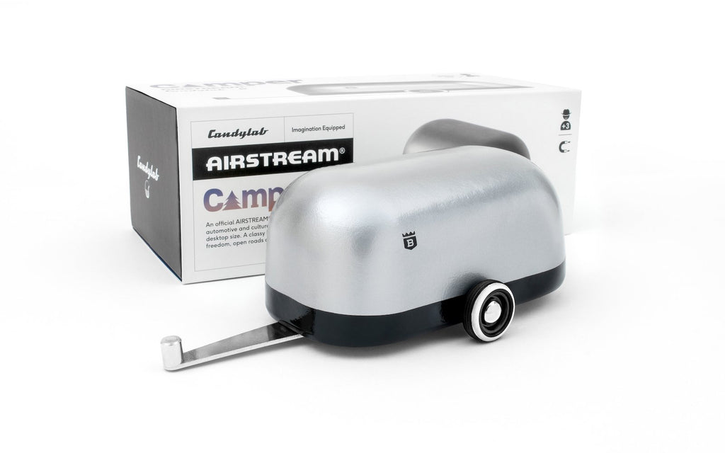 Camper Airstream - Candylab Toys
