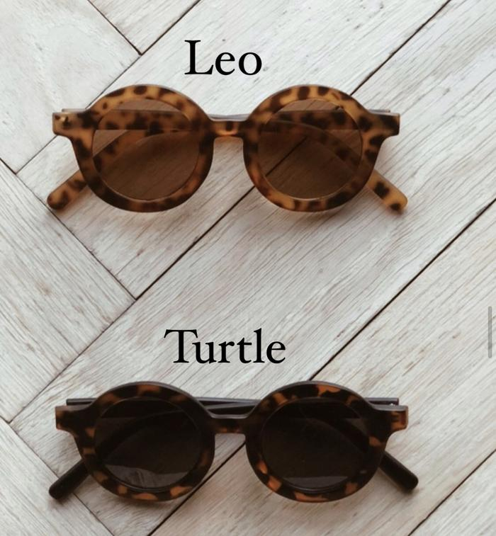 Sunnies, Turtle - BabyMocs