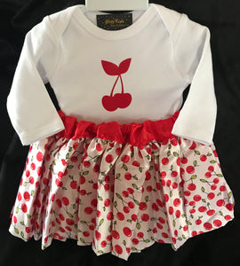 Cherry Outfit