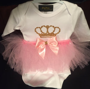 Princess Couture Tutu Outfit