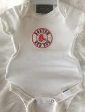 Red Sox Onesie