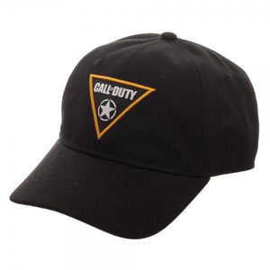 Call of Duty: WWII Woven Patch Dad Hat