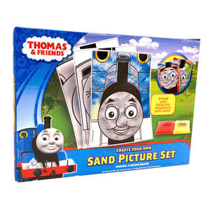 Thomas And Friends Sand Picture Set