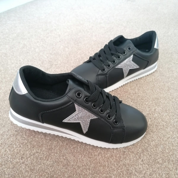 Agnes Starry Trainers